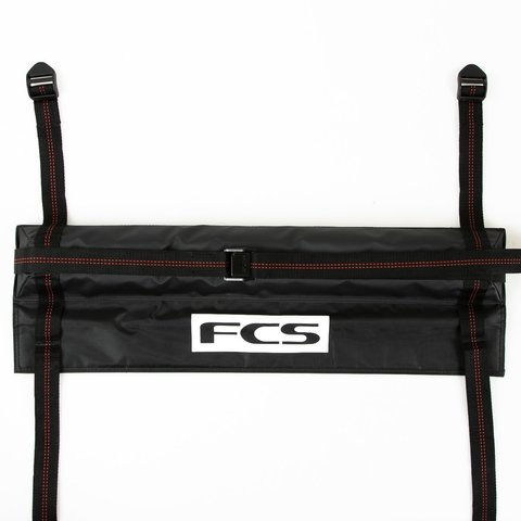 FCS Cam Lock Soft Racks Double (на 1-6 досок)