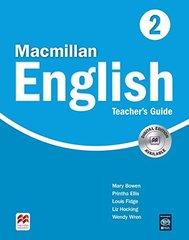 Mac English 2 TG