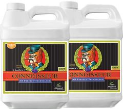 Удобрение Advanced Nutrients Connoisseur Grow A+B 0,5 л