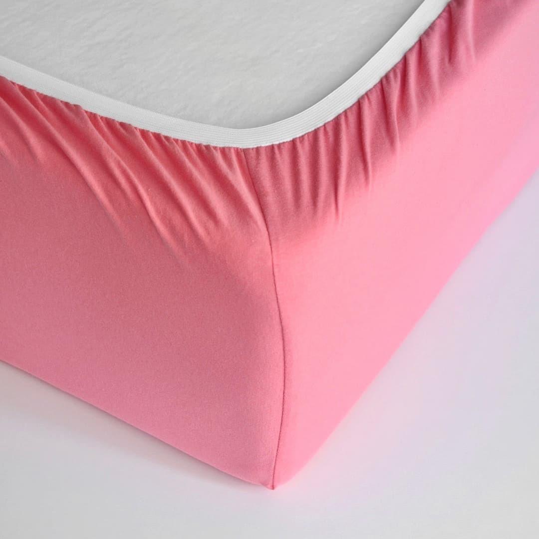 TUTTI FRUTTI земляника - 1-спальный комплект постельного белья