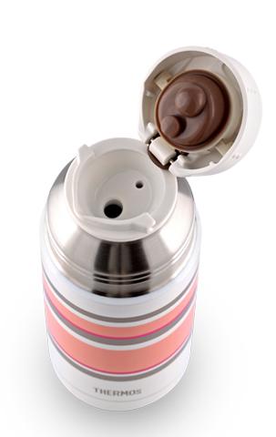 Термос Thermos FEJ (0,35 литра), розовый
