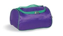 Сумка Tatonka Wash Bag Light lilac - 2