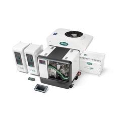 Дизельный генератор постоянного тока автомобильный 24В-300A