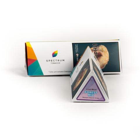 Табак Spectrum Forest mix (Лесной микс) 100 г