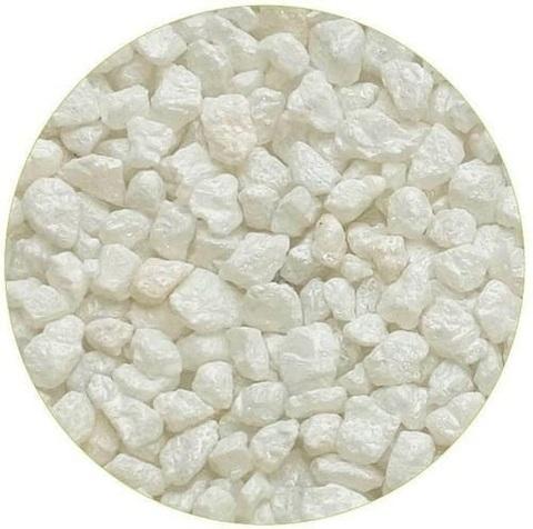 Декоративный грунт для муравьиной фермы Белый