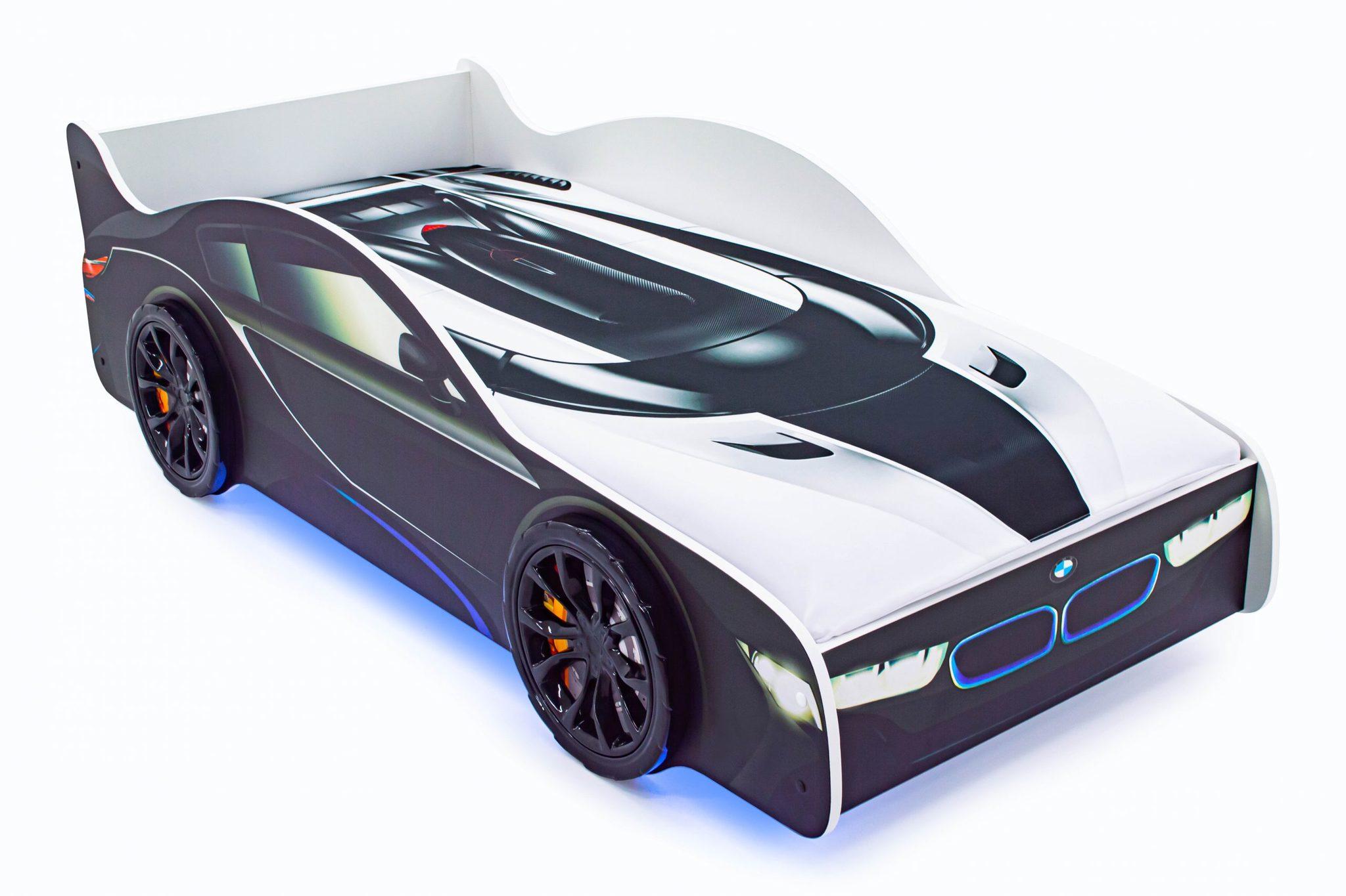 Чехол для кровати с подъемным механизмом «Rapid»