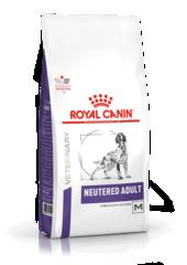 Royal Canin Neutered Adult М для стерилизованных собак средних размеров - 9 кг