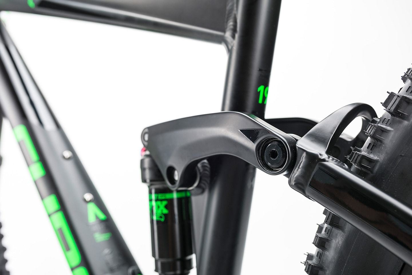 Cube Stereo 120 HPA SL 29 (2017)