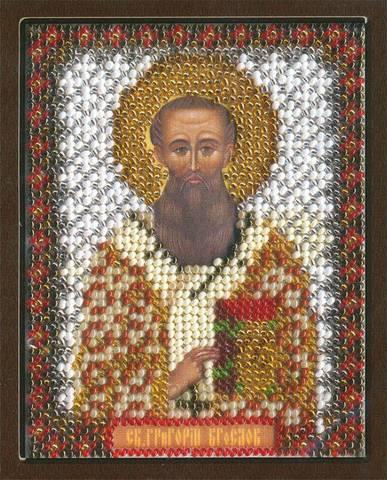 ЦМ-1212 Икона Святителя Григория Богослова