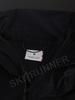 Женская беговая непромокаемая куртка Gri Джеди 2.0 черная