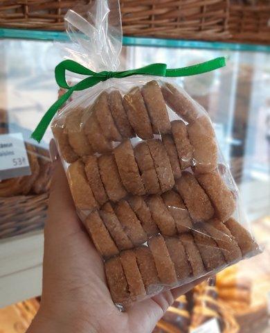 Печиво Діамант кокосове