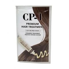 CP-1 Маска протеиновая для волос Premium Hair Treatment 12.5 мл