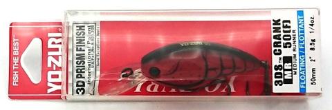 Воблер Yo-Zuri 3DS Crank MR 50F / F1140-CF