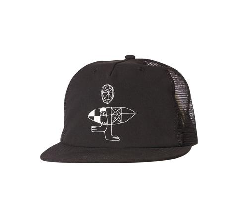 Кепка SUPERBRAND Underarm Hat