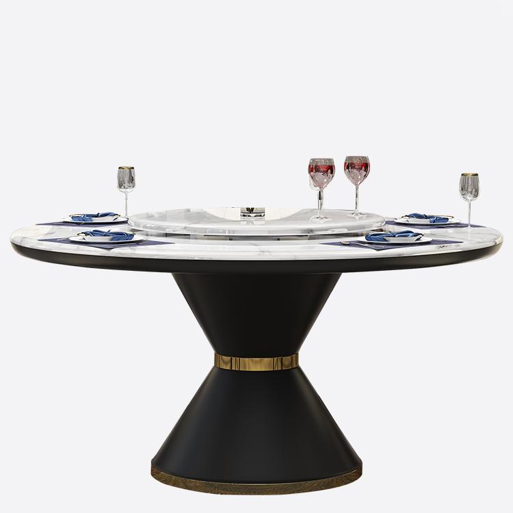 Обеденный стол Mingyang Cattelan Italia style
