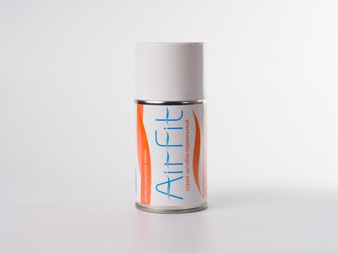 Аэрозоль антибактериальный для воздуха LATTA AirFit 250 мл: Кедр + Пихта + Корень Аира (баллон)