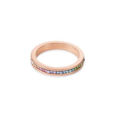 Кольцо Multicolour Pastel 0229/40-1522 56