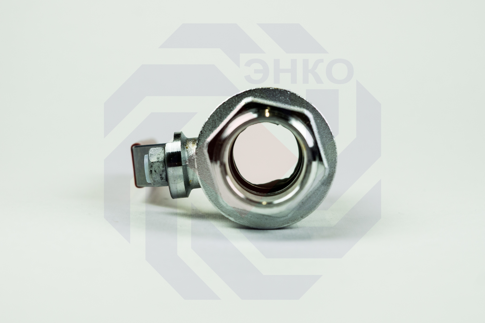 Кран шаровой ВР/НР GIACOMINI R854L 1