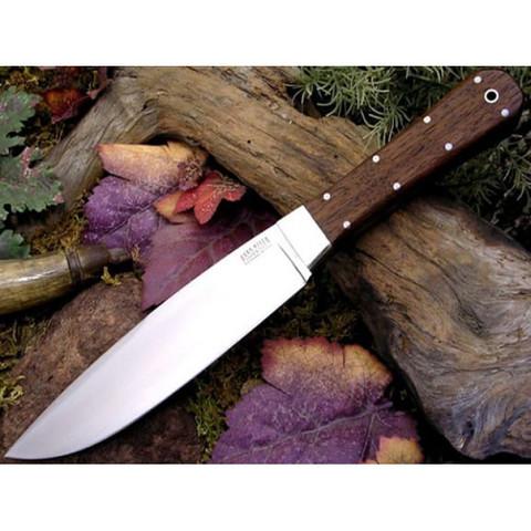 Нож Bark River Rogue модель Rogue American Walnut