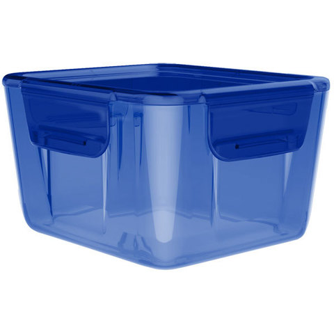 Ланчбокс Aladdin (1,2 литра), синий