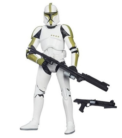 Клон-сержант - Clone Trooper Sergeant