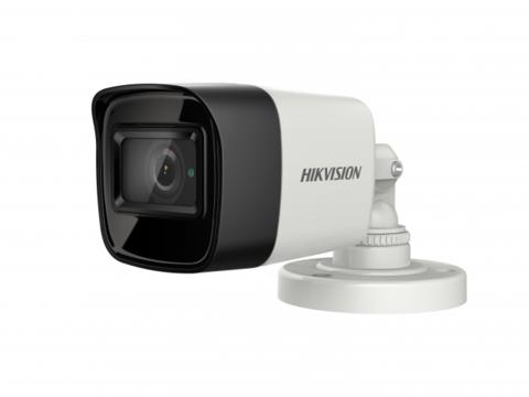 HD-TVI видеокамера Hikvision DS-2CE16H8T-ITF