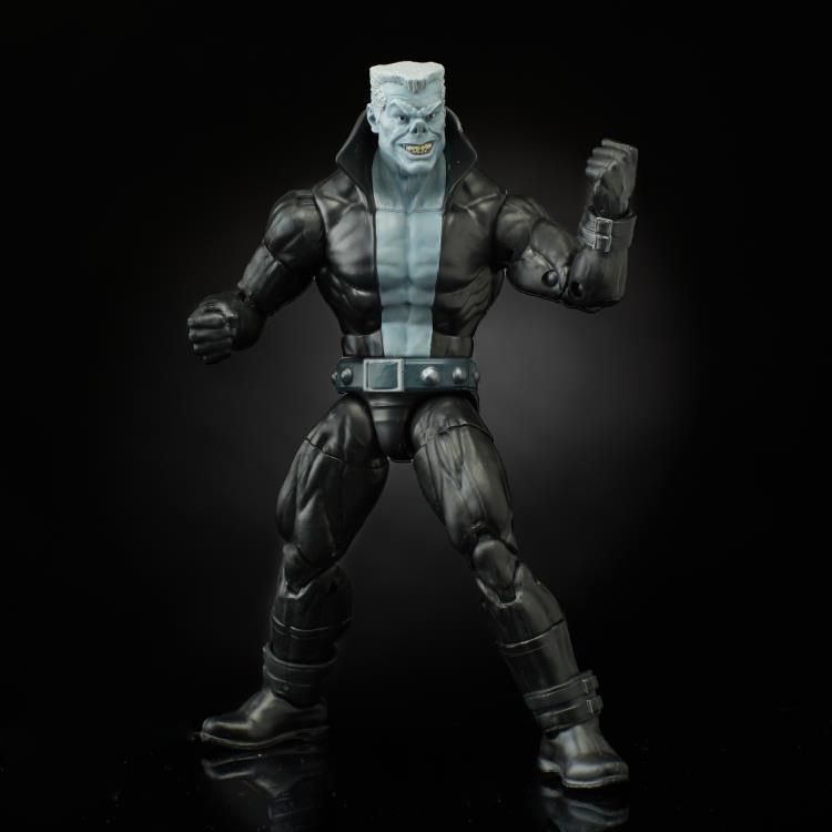 Фигурка Томбстоун (Tombstone) Marvel Legends от Hasbro 15 см