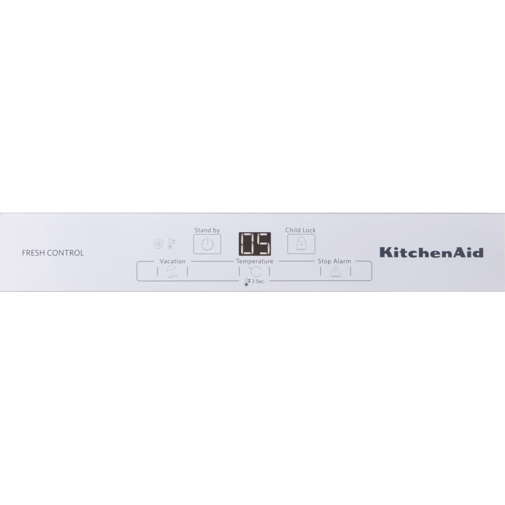 Холодильник KitchenAid KCBNS 18602