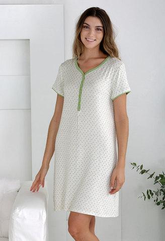 Ночная сорочка женская бамбуковая Massana ML_217247