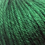Пряжа Gazzal Baby Wool XL изумруд 814