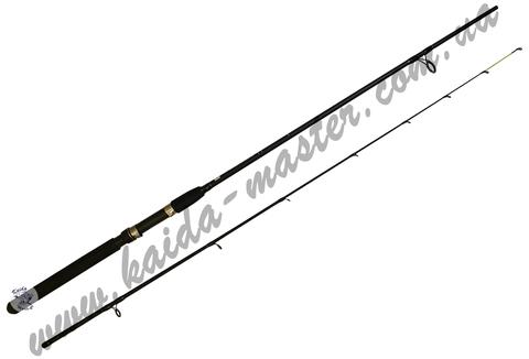 Спиннинг Kaida Prince 2,1 метра, тест 10-40 гр