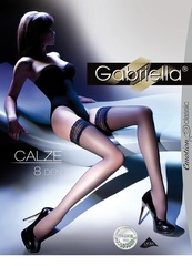 Чулки GABRIELLA 8 den (199 Calze)