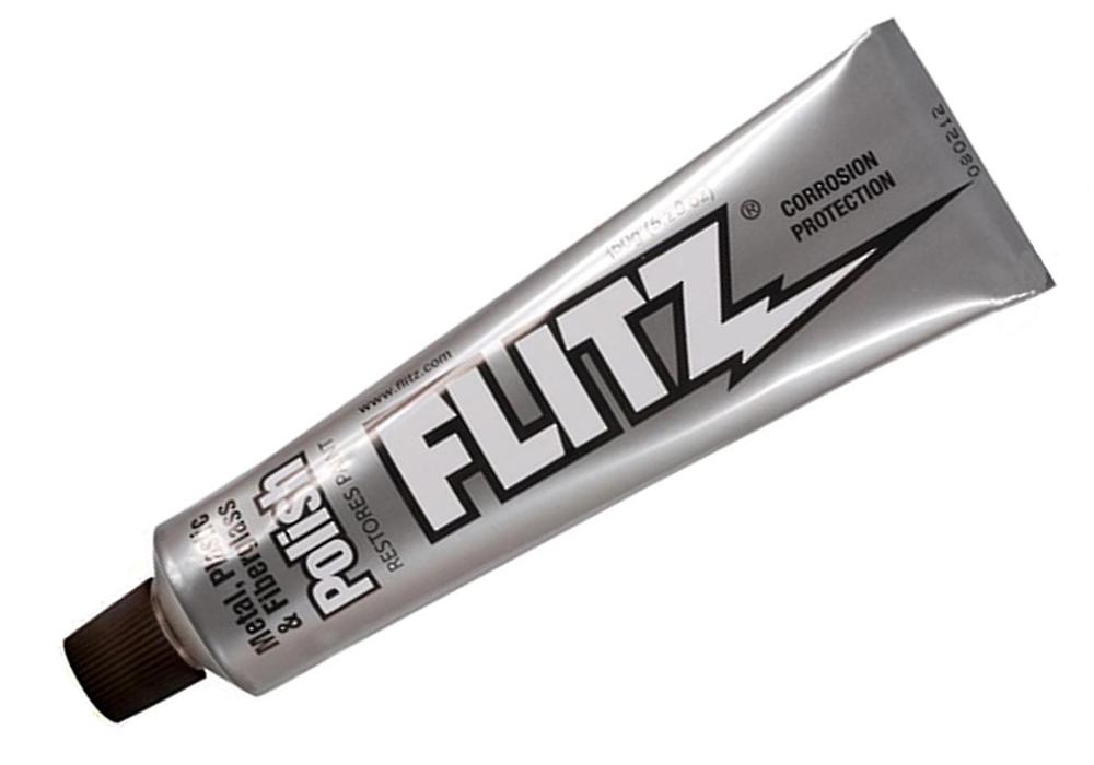 Flitz Полировальная паста BU03515 150 гр.