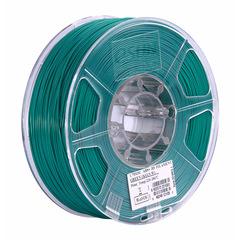Фотография — ESUN ABS+ 1.75 мм, 1 кг, зеленый