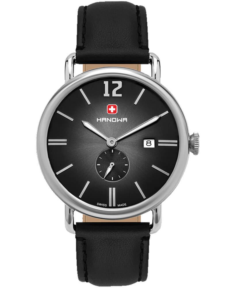 Мужские часы  HANOWA Victor 16-4093.04.009.07
