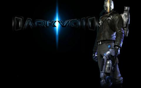 Dark Void (для ПК, цифровой ключ)