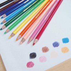 Цветные карандаши Sakura Coupy Colored Pencil (12 шт.)
