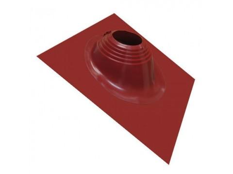 Кровельный проходник мастерфлеш силиконовый угловой (№6)