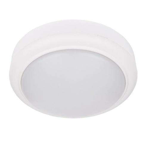 Светильник светодиодный пылевлагозащитный FERON AL3005 12W 4500K IP54