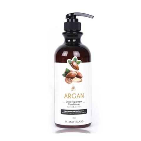 Кондиционер для волос Argan clinic treatment conditioner 750мл