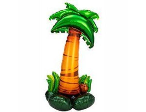 Фольгированная фигура AIR Пальма