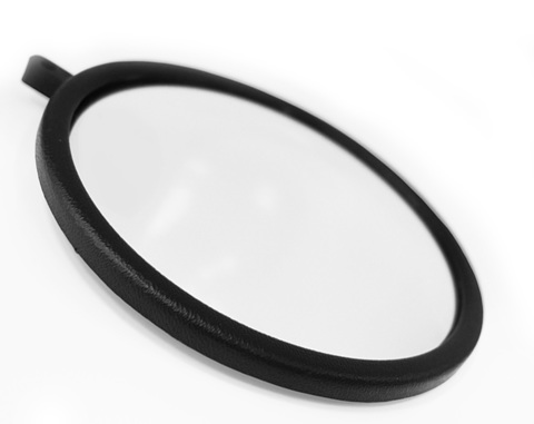 Сферическое зеркало для Перископ-185 (диам. 165 мм)