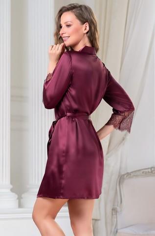 Рубашка халат на пуговицах MIA-Amore SHARON ШЕРОН 3807