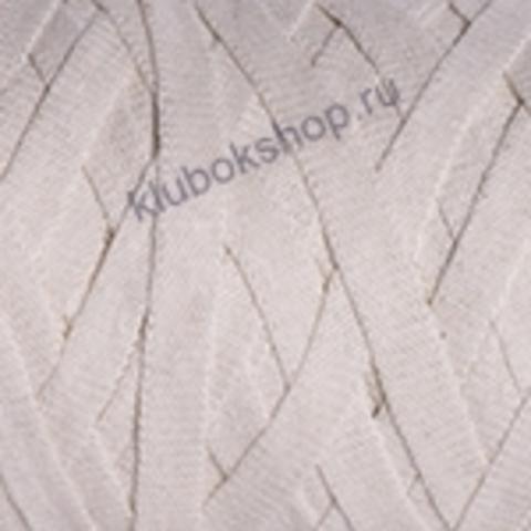 Ленточная пряжа YarnArt Ribbon цвет 752 Лен