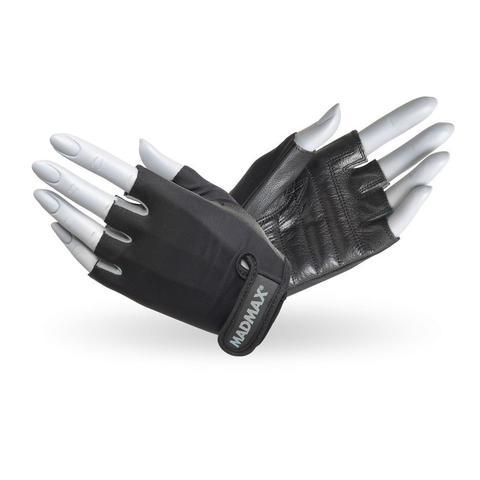 Перчатки Rainbow Black-Gray