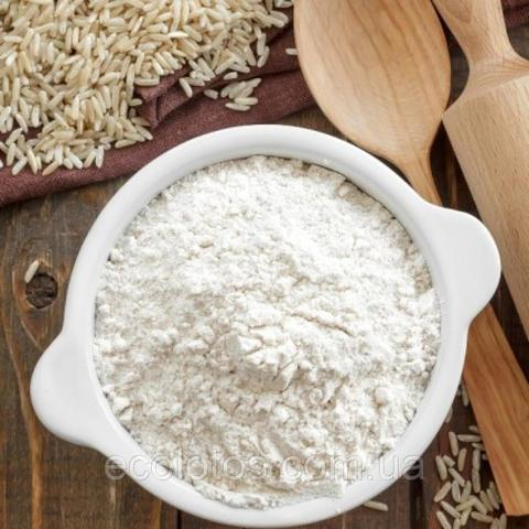 Рисовая мука, 1 кг