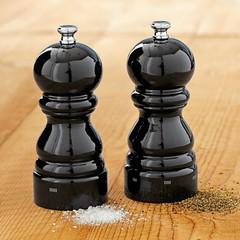 Мельница для перца PEUGEOT (мал, черн)