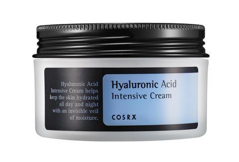 Интенсивно увлажняющий крем с гиалуроновой кислотой COSRX