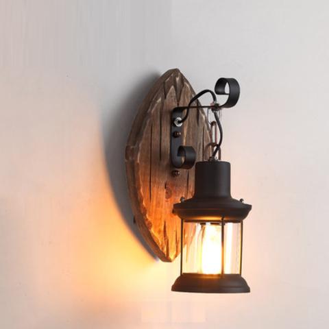 Настенный светильник 1042 by Art Retro