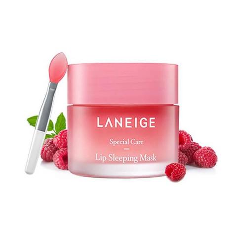 LANEIGE Ночная ягодная маска для губ Lip Sleeping Mask Вerry 20 гр